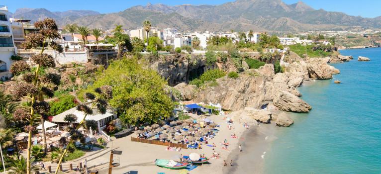 Sehensw rdigkeiten in nerja malaga wunderbar tagesausflug - Costa sol almeria ...