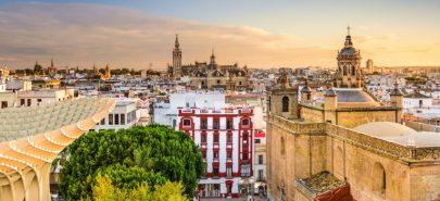Zweitages-Ausflug in Sevilla