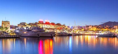 Luxus in Marbella und Puerto Banús