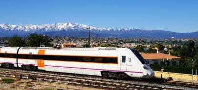 Öffentliche Transportmittel in Andalusien: reisen in Südspanien